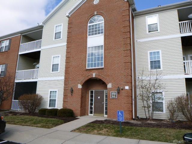 3752 Grant Avenue G, Beavercreek, OH 45431 (MLS #784868) :: The Gene Group