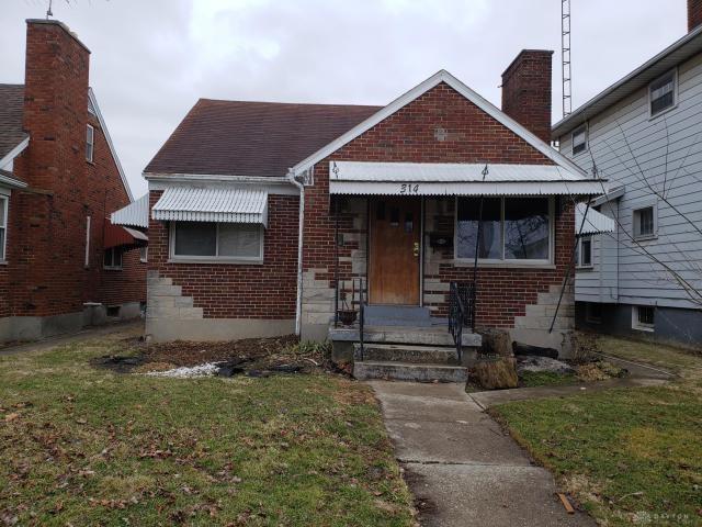 314 Brandt Street, Dayton, OH 45404 (MLS #784918) :: The Gene Group