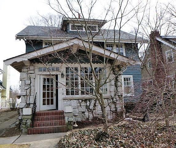 910 Harman Avenue, Oakwood, OH 45419 (MLS #784945) :: Denise Swick and Company