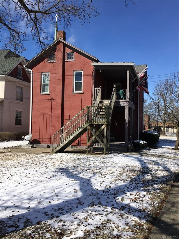 216 Central Avenue, Miamisburg, OH 45342 (MLS #785333) :: Denise Swick and Company