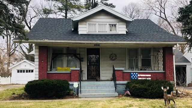 2823 Wilbraham Road, Middletown, OH 45042 (MLS #785494) :: Denise Swick and Company