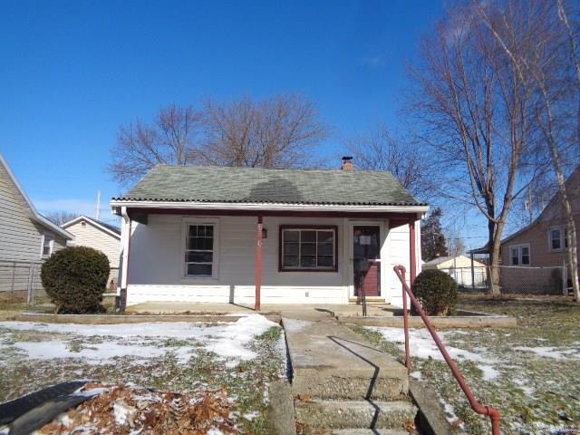 614 2nd Street, Piqua, OH 45356 (MLS #785997) :: The Gene Group
