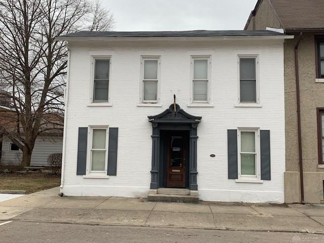 424 Wayne Street, Piqua, OH 45356 (MLS #786014) :: The Gene Group