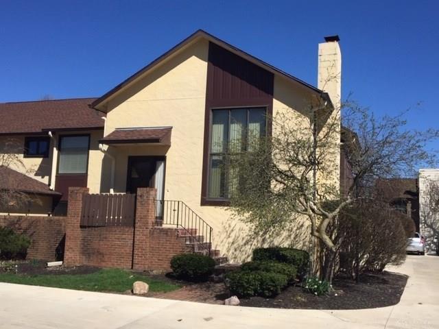 1221 Chevington Court, Dayton, OH 45459 (MLS #786106) :: Denise Swick and Company