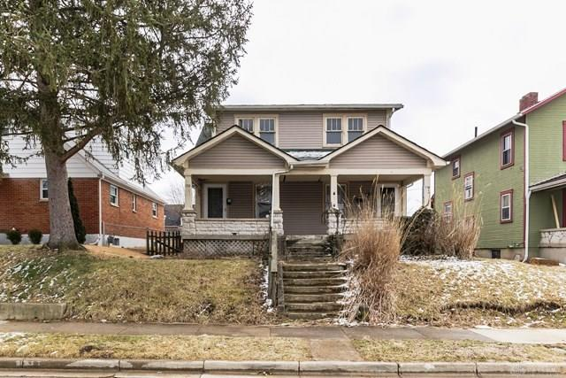 726-728 Pearl Street, Miamisburg, OH 45342 (MLS #786111) :: Denise Swick and Company