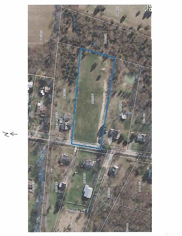 6692 Weidner Road, Springboro, OH 45066 (MLS #786205) :: The Gene Group