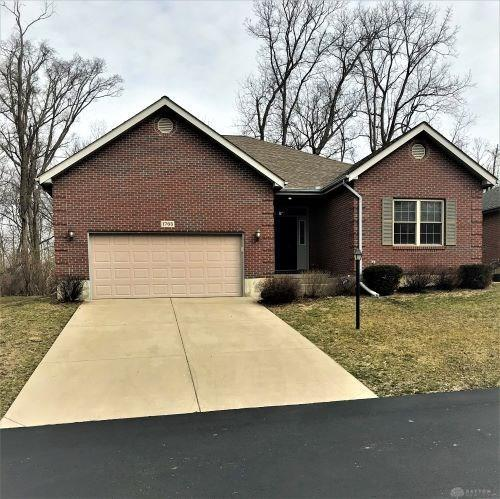 1765 Swindon Court, Fairborn, OH 45324 (MLS #786300) :: The Gene Group