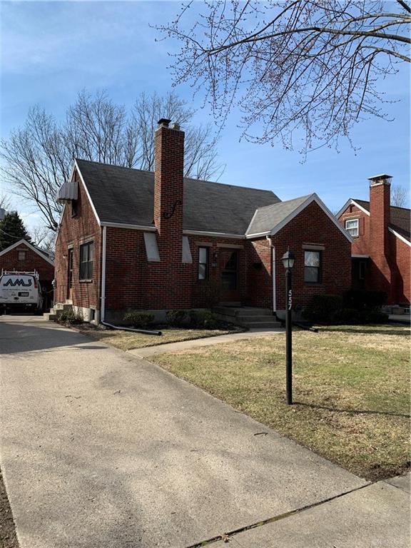 557 Shadowlawn Avenue, Dayton, OH 45419 (MLS #786424) :: Denise Swick and Company
