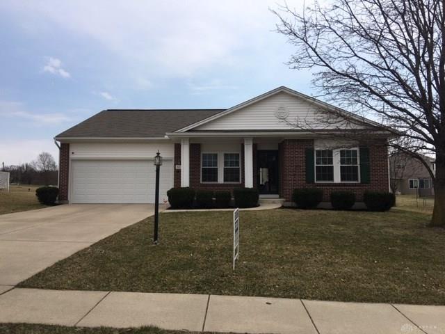 60 Long Meadow Drive, Springboro, OH 45066 (MLS #786457) :: Denise Swick and Company