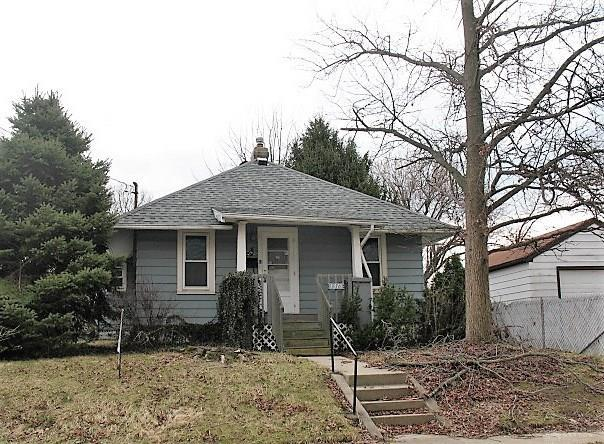 1310 Russell Avenue, Dayton, OH 45420 (MLS #786525) :: Denise Swick and Company