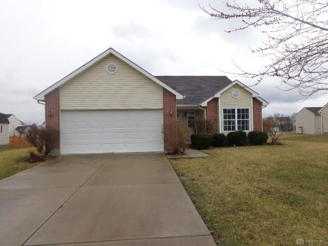 8675 Windsong Court, Franklin, OH 45005 (MLS #786819) :: The Gene Group