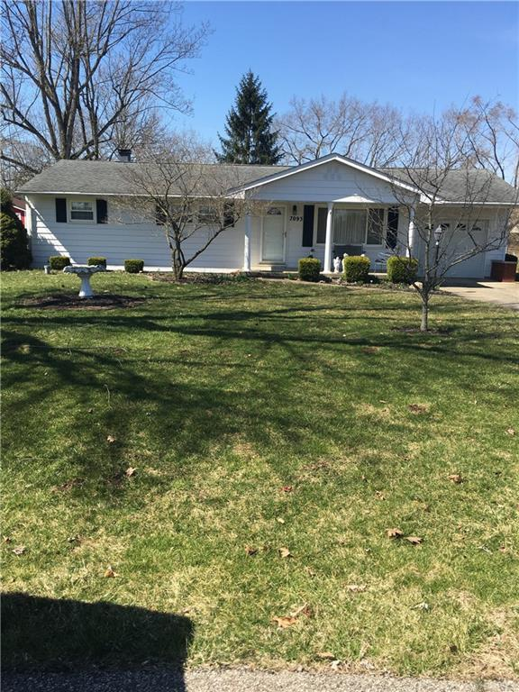 7093 Twinview Drive, Franklin, OH 45005 (MLS #787097) :: The Gene Group