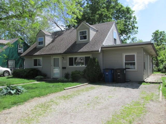 1042 Blakley Drive, Dayton, OH 45403 (MLS #787196) :: The Gene Group