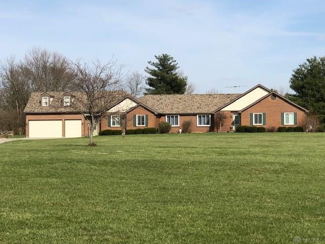 1472 Hart Road, Lebanon, OH 45036 (MLS #787786) :: Denise Swick and Company