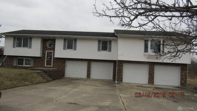 6681 Thackery Road, Urbana, OH 43078 (MLS #788269) :: The Gene Group