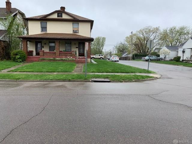 1501-1503 Coventry Road, Dayton, OH 45410 (MLS #788727) :: Denise Swick and Company