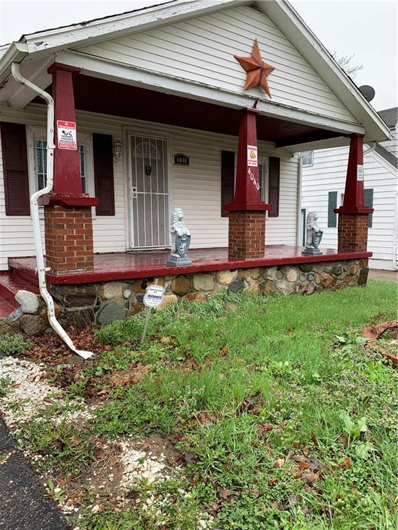 4040 Annapolis Avenue, Dayton, OH 45416 (MLS #788768) :: The Gene Group