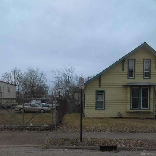520 State Street, Springfield, OH 45506 (MLS #788807) :: The Gene Group