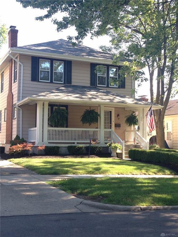 53 Corona Avenue, Oakwood, OH 45419 (MLS #789048) :: Denise Swick and Company
