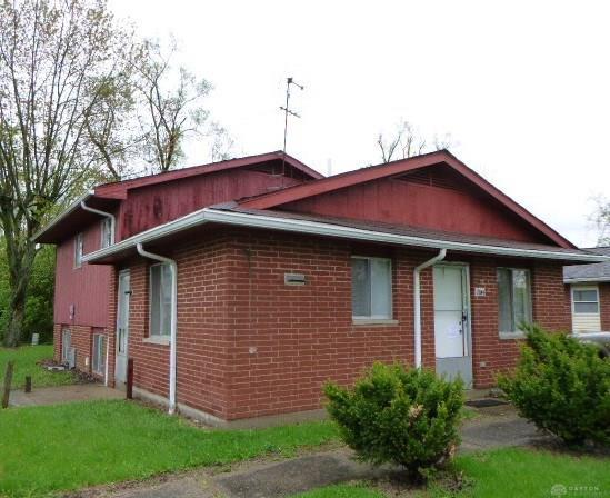 2044 Hickorydale Drive, Dayton, OH 45406 (MLS #789333) :: The Gene Group