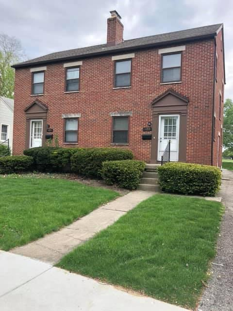 100-104 Rockhill Avenue, Kettering, OH 45429 (MLS #789618) :: The Gene Group