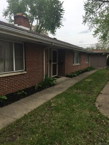 2330-2334 Shroyer Road, Oakwood, OH 45419 (MLS #789893) :: Denise Swick and Company