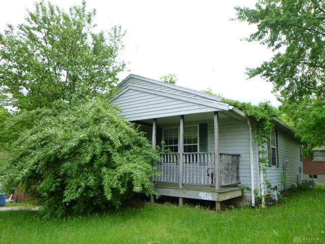 4516 Maughn Drive, Riverside, OH 45431 (MLS #790496) :: The Gene Group