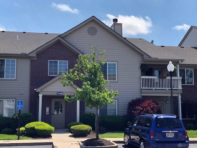 1739 Waterstone Boulevard #207, Miamisburg, OH 45342 (MLS #790618) :: Denise Swick and Company
