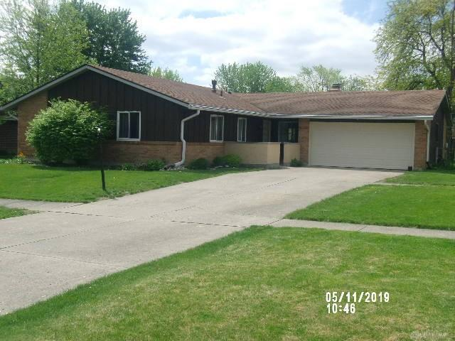 4720 Old Salem Road, Englewood, OH 45322 (MLS #790736) :: Denise Swick and Company
