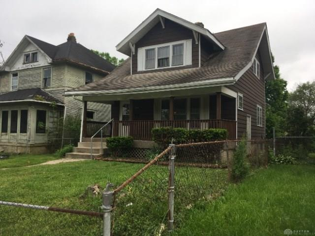 1121 Vernon Drive, Dayton, OH 45402 (MLS #790850) :: Denise Swick and Company