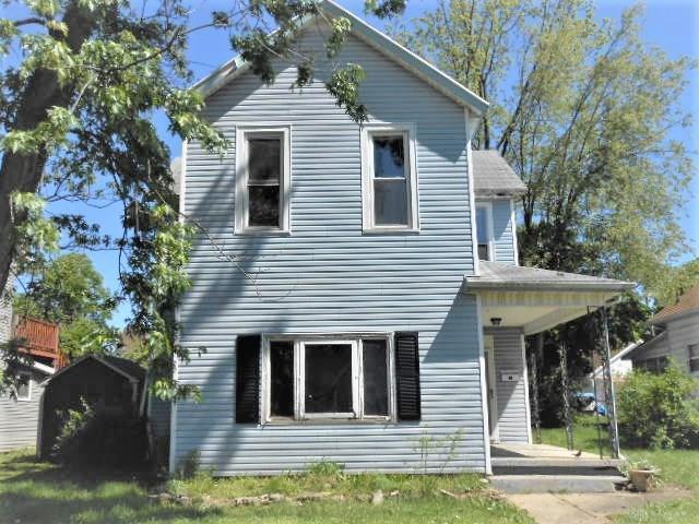 1910 Mound Street, Springfield, OH 45505 (MLS #790871) :: Denise Swick and Company