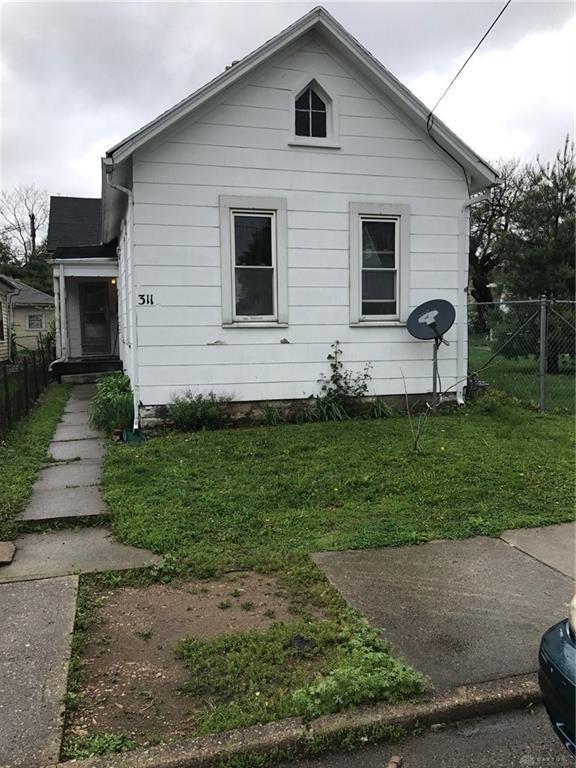 311 Clover Street, Dayton, OH 45410 (MLS #791063) :: The Gene Group