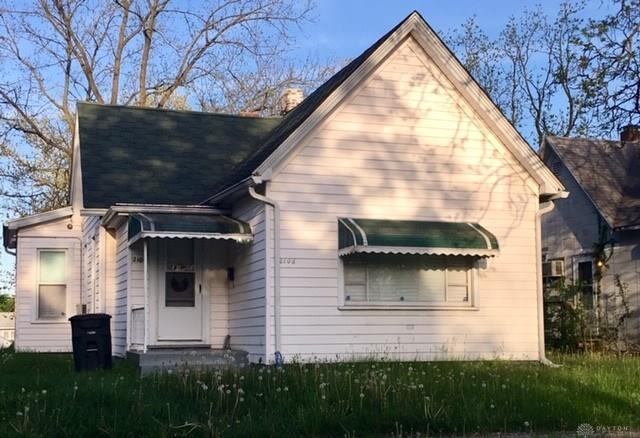 2106 Catalpa Drive, Dayton, OH 45406 (MLS #791240) :: The Gene Group