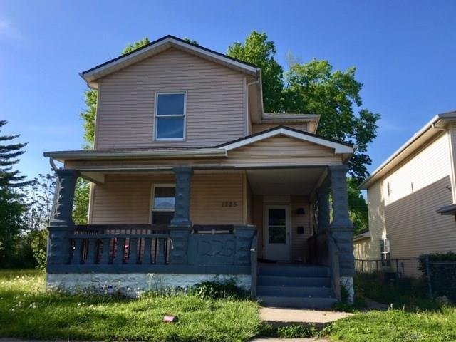 1225 1st Street, Dayton, OH 45402 (MLS #791315) :: Denise Swick and Company