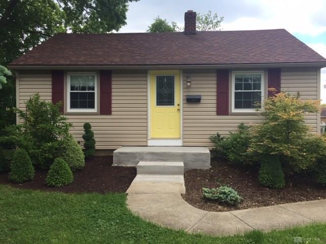 1700 Mayfield Avenue, Dayton, OH 45429 (MLS #791356) :: Denise Swick and Company