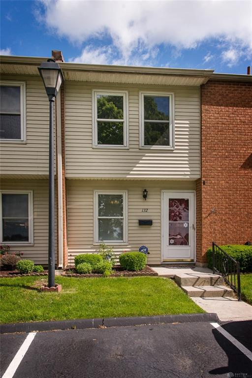 4518 Bonita Drive #132, Middletown, OH 45044 (MLS #791429) :: Denise Swick and Company
