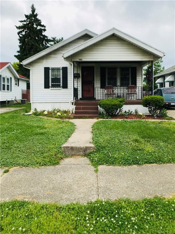439 Walton Avenue, Dayton, OH 45417 (MLS #791578) :: Denise Swick and Company