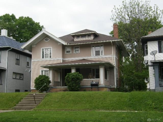 1315 Grand Avenue, Dayton, OH 45402 (MLS #791656) :: Denise Swick and Company