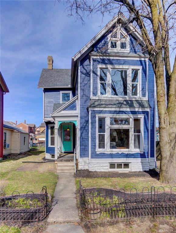 44 Bonner Street, Dayton, OH 45410 (MLS #791691) :: Denise Swick and Company