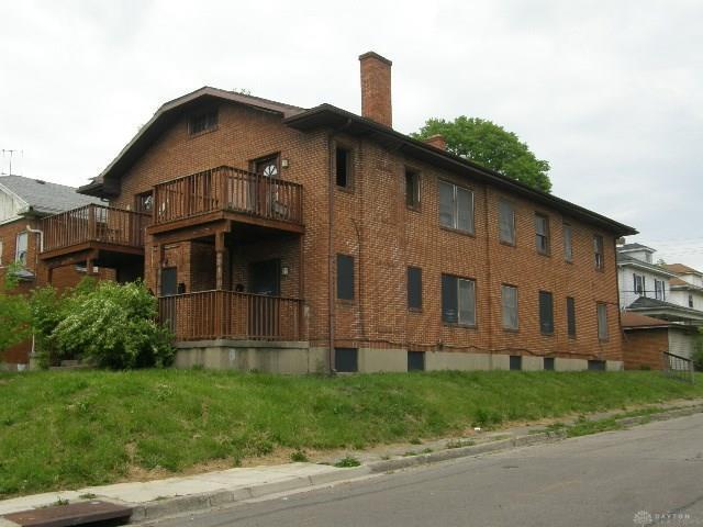 1401 Superior Avenue, Dayton, OH 45402 (MLS #791697) :: Denise Swick and Company