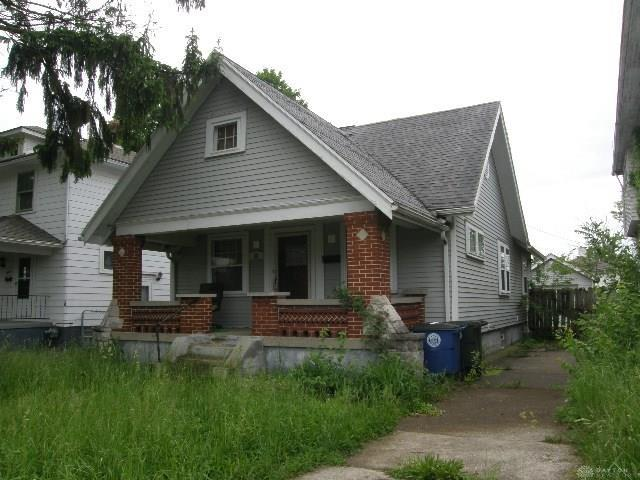50 Hillcrest Avenue, Dayton, OH 45405 (MLS #791700) :: Denise Swick and Company