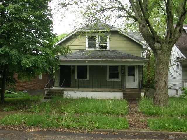 17-19 Delmar Avenue, Dayton, OH 45403 (MLS #791738) :: Denise Swick and Company