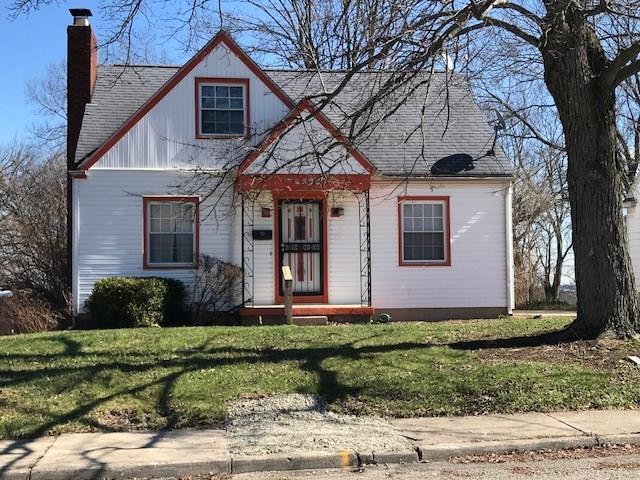 2376 Mayfair Road, Dayton, OH 45405 (MLS #791758) :: Denise Swick and Company