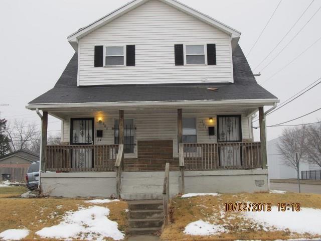 601 Randolph Street, Dayton, OH 45417 (MLS #791805) :: Denise Swick and Company