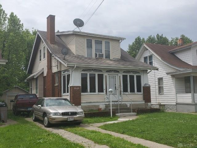 1621 Llanfair Avenue, Cincinnati, OH 45224 (MLS #791854) :: The Gene Group
