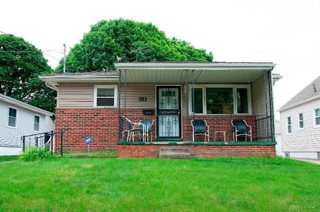 918 Reed Avenue, Out Of Area, OH 44306 (MLS #791872) :: The Gene Group