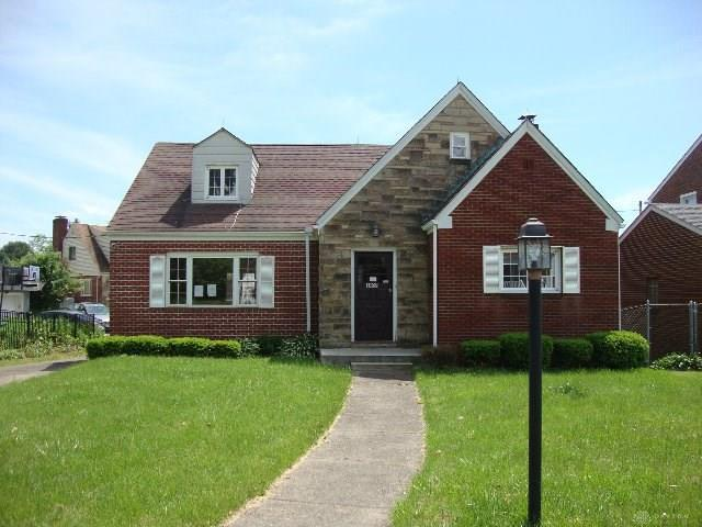 1802 Oregon Avenue, Out Of Area, OH 43952 (MLS #791875) :: The Gene Group