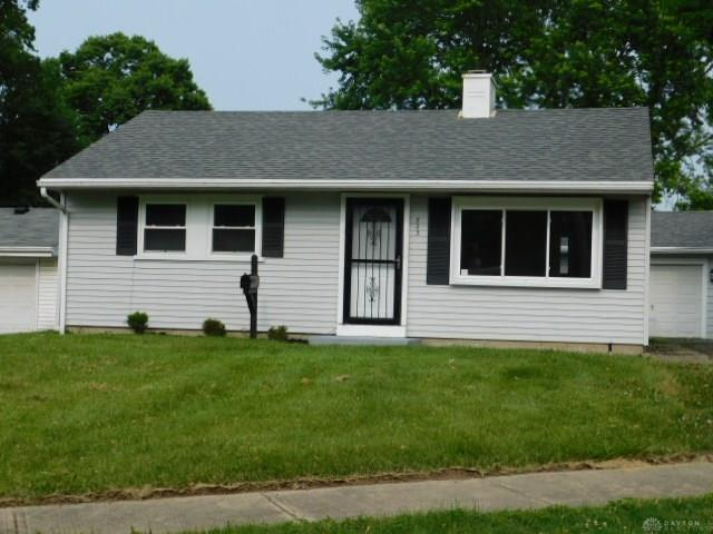 823 10th Street, Miamisburg, OH 45342 (MLS #792546) :: Denise Swick and Company