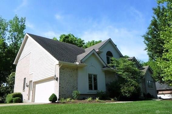 210 Country Club Lane, Springboro, OH 45066 (MLS #792756) :: Denise Swick and Company