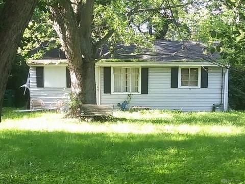 1721 Willamet Road, Kettering, OH 45429 (MLS #792937) :: Denise Swick and Company